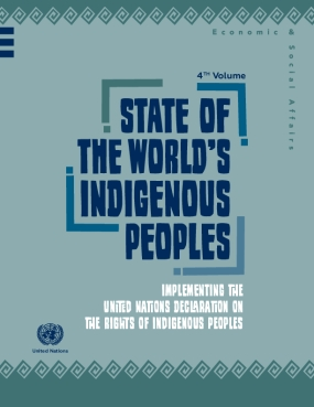 State of the World's Indigenous Peoples: Implementing the United Nations Declaration on the Rights of Indigenous Peoples