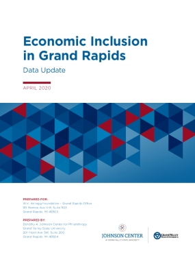 Economic Inclusion in Grand Rapids